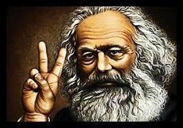 Marx and Myth of fair shares