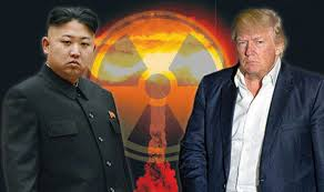 Kin and Trump