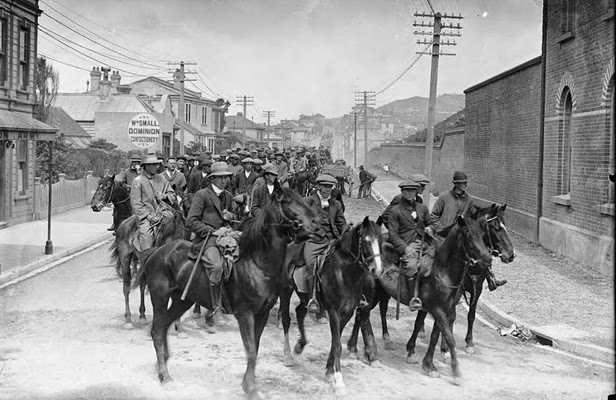 Massey's Cossacks 3